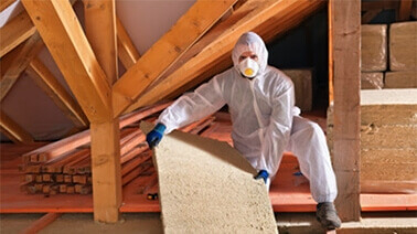 Attic Insulation Upgrades